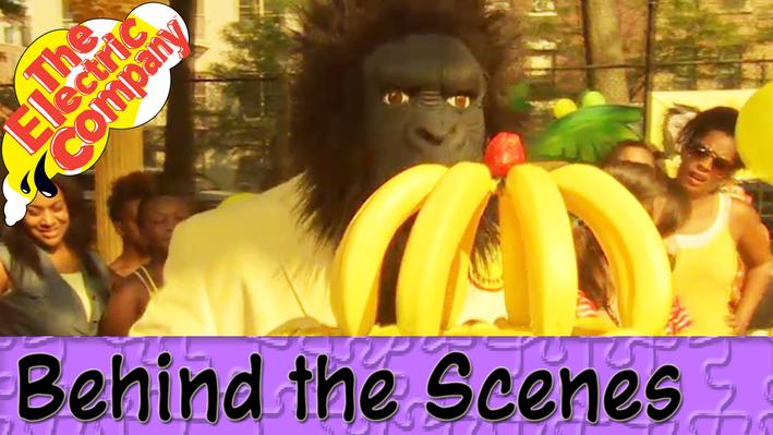 Interview: Paul the Gorilla