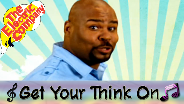 Music Video: Get Your Think On
