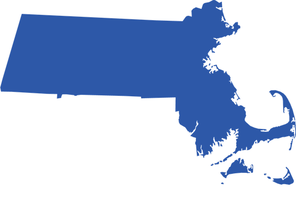Massachusetts | Clipart