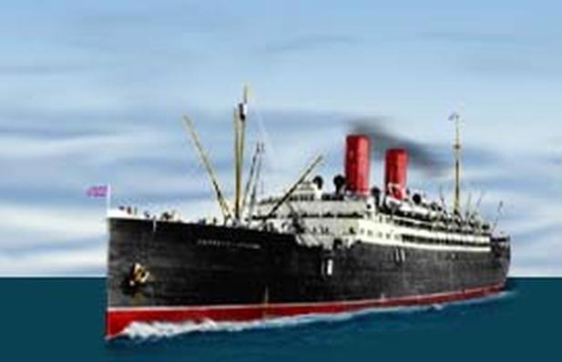 Lost Liners |Teacher Resources: Titanic Artifact Activity