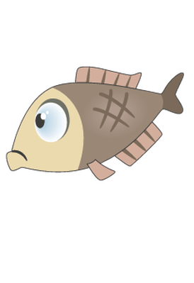 Fish Set | Clipart