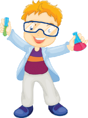 Scientist | Clipart