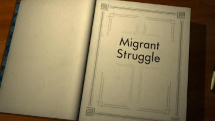 Migrant Struggle | American Passages: Overview