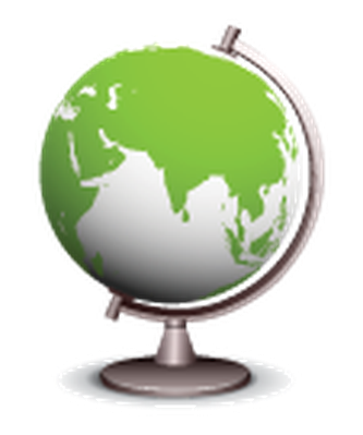 Globes | Clipart