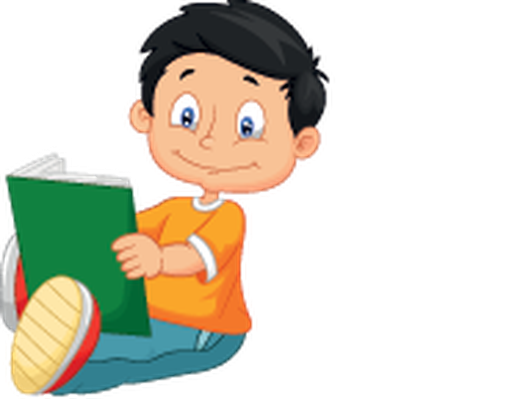 Happy Schoolchildren Cartoon Collection Set | Clipart
