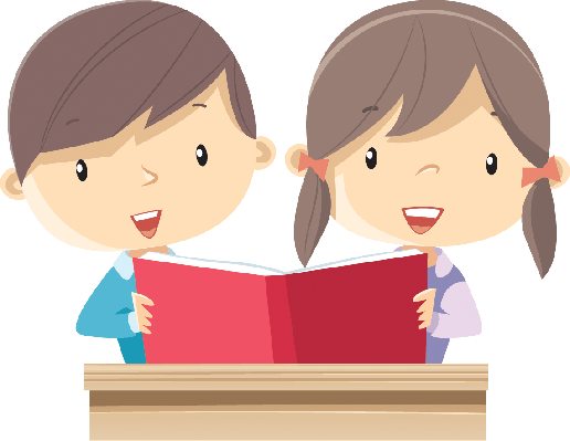 Reading | Clipart