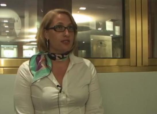 Meet a Public Affairs Officer: Diplomacy is Building Bridges