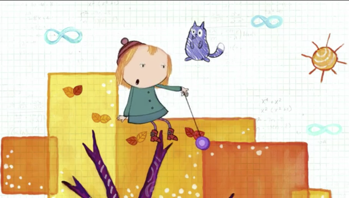 Yet Another Tree Problem - PEG + CAT | PBS KIDS ScratchJr - video