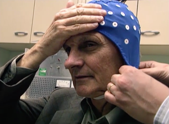 Scientific American Frontiers: The Bionic Body, Mind Over Matter | Sailing