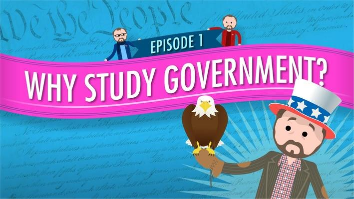 Introduction | Crash Course U.S. Government and Politics