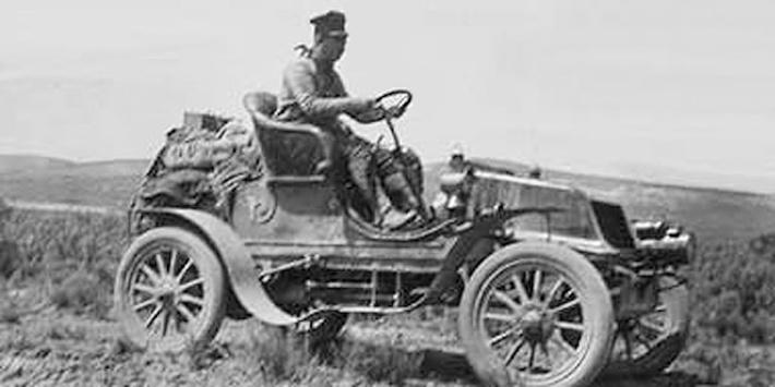 America's First Road Trip | Ken Burns: Horatio's Drive
