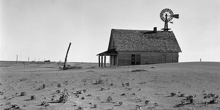The Legacy of the Dust Bowl | Ken Burns: The Dust Bowl