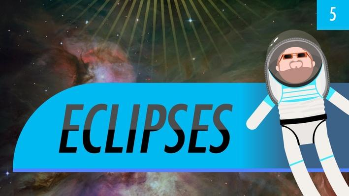 Eclipses | Crash Course Astronomy