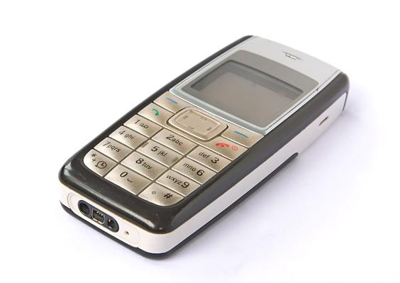 old mobile telephone | The Evolution of the Mobile Phone