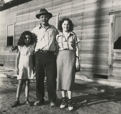 Sanora Babb, Biography | Ken Burns: The Dust Bowl