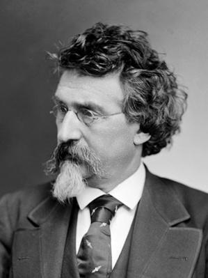 Mathew Brady | Ken Burns: The Civil War