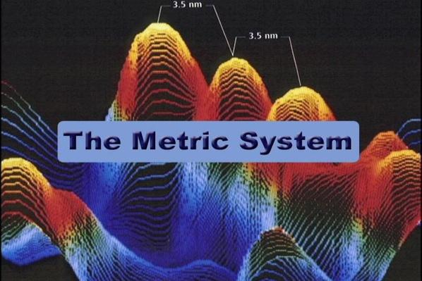 Chemistry 102: The Metric System