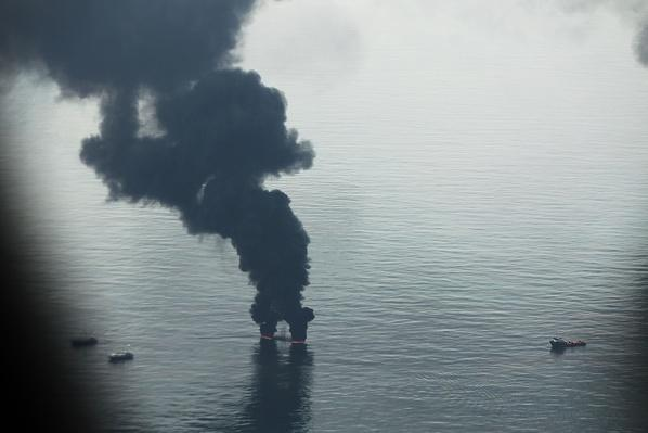 Gulf Oil Spill Spreads, Damaging Economies, Nature, And Way Of Life | Human Impact on the Physical Environment | Geography