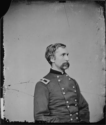 Brig. General Joshua Lawrence Chamberlain | Ken Burns: The Civil War