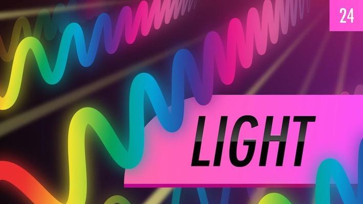 Light | Crash Course Astronomy
