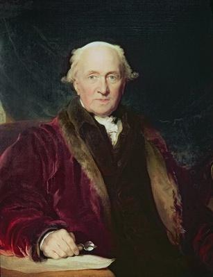 John Julius Angerstein, 1816