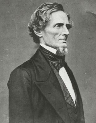 Jefferson Davis | Ken Burns: The Civil War