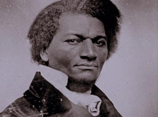Frederick Douglass | Ken Burns: The Civil War