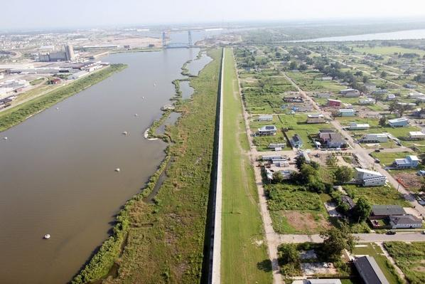 Is New Orleans Prepared for the Next Katrina?