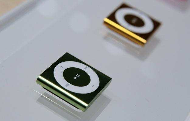 Apple Launches Upgraded iPod | Home Entertainment Technologies