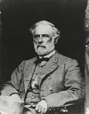 Robert E. Lee | Ken Burns: The Civil War