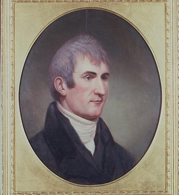 Meriwether Lewis | Ken Burns: Lewis & Clark