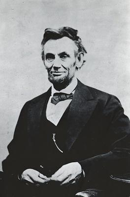 Abraham Lincoln | Ken Burns: The Civil War