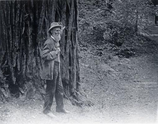 John Muir | Ken Burns: The National Parks
