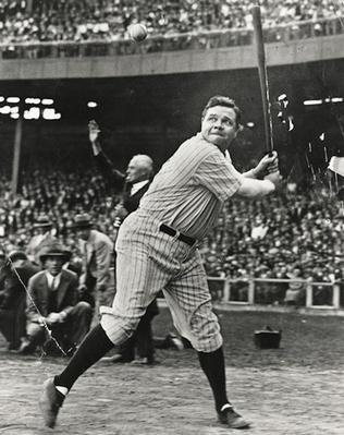 Babe Ruth, Biography | Ken Burns: Baseball