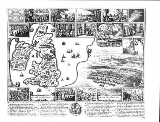 Conquests of Gustavus II Adolphus