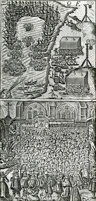 A Thankful Remembrance, 1588
