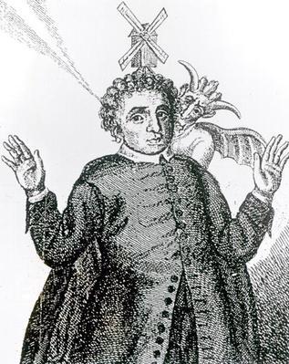 Hugh Peter