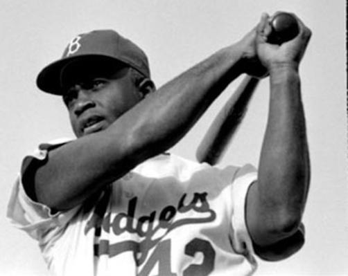 Jackie Robinson | Ken Burns: Baseball