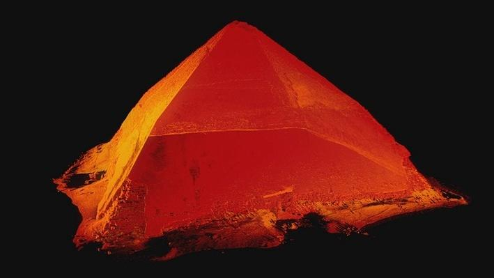 Engineering the Pyramids | Time Scanners: Egypt