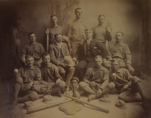 Small-Town Baseball Team | Ken Burns America