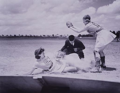 All-American Girls Baseball | Ken Burns America