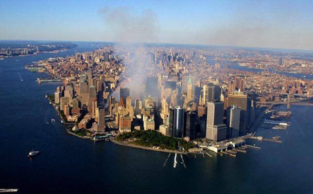 Terror: Day 5 | Ken Burns & Lynn Novick: Baseball - The Tenth Inning