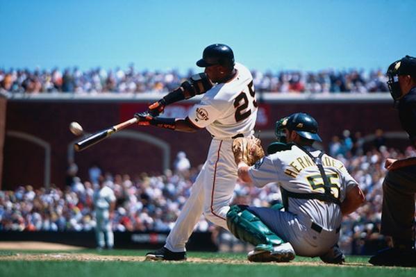 Barry Bonds, June 2001 | Ken Burns: Baseball: The Tenth Inning