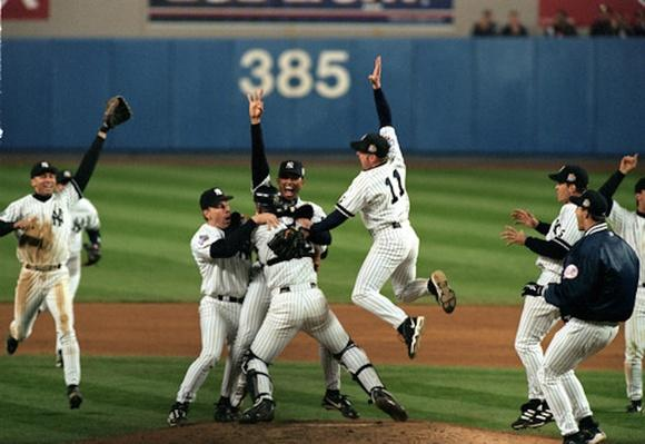 The Yankees Win the 1999 World Series | Ken Burns: Baseball: The Tenth Inning