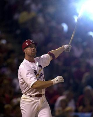 Mark McGwire, 1998-1999 | Ken Burns & Lynn Novick: Baseball - The Tenth Inning