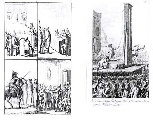 The Murder of Louis XVI