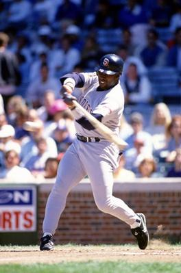 Tony Gwynn Batting | Ken Burns: Baseball: The Tenth Inning