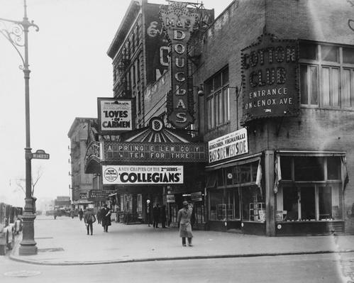 The Cotton Club   African-American History