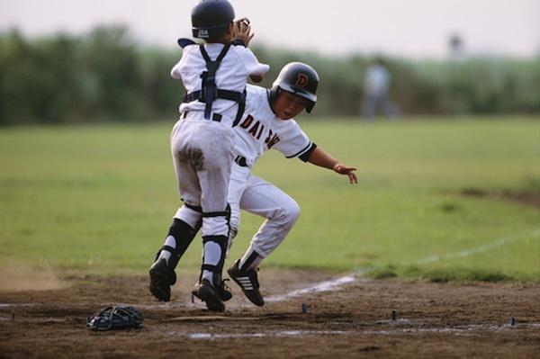 Japanese Little League Player Scores | Ken Burns: Baseball - The Tenth Inning