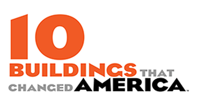 It's in the Details: Math and Scale (Mathematics)   10 Buildings that Changed America